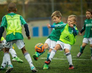 Especialización Temprana en el Fútbol