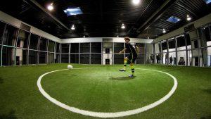 Las Nuevas Tecnologías Aplicadas al Fútbol