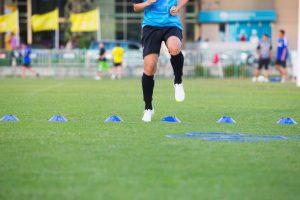 Lee más sobre el artículo El Período Transitorio del Futbolista