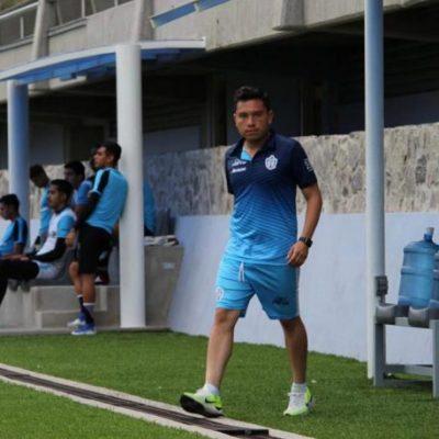 Alexis Moreno: La Paz FC
