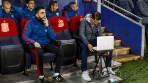 El análisis en directo al servicio del entrenador