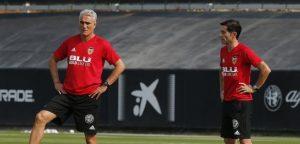 La importancia de los roles del primer y segundo entrenador