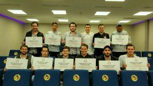 Read more about the article Especialista en Scouting y Análisis del Juego en el Club América