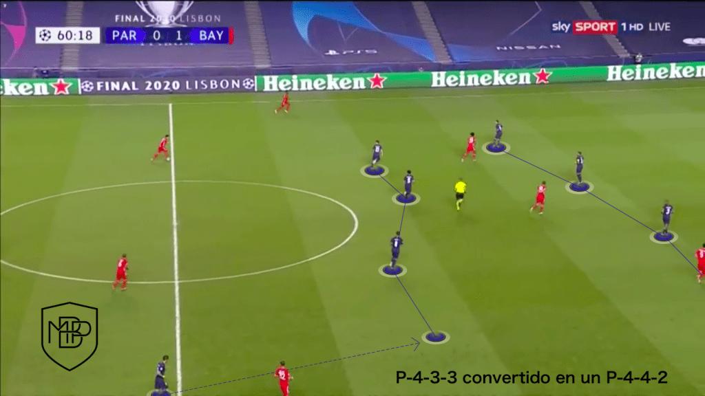 Foto 6 2 Bayern campeón: Análisis de la final vs PSG MBP