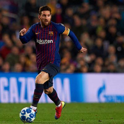 Lionel Messi: los fundamentos que maneja el crack argentino