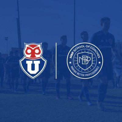 Nota de prensa: MBP llega a un acuerdo con el Club Universidad de Chile