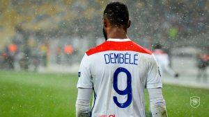 MOUSSA DEMBÉLÉ: ANALYSIS OF ATLETICO DE MADRID'S NEW SIGNING