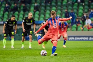 Read more about the article TIMO WERNER: A NUMBER 9 THAT HAS IT ALL