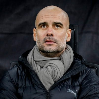 EL IMPARABLE MANCHESTER CITY DE GUARDIOLA
