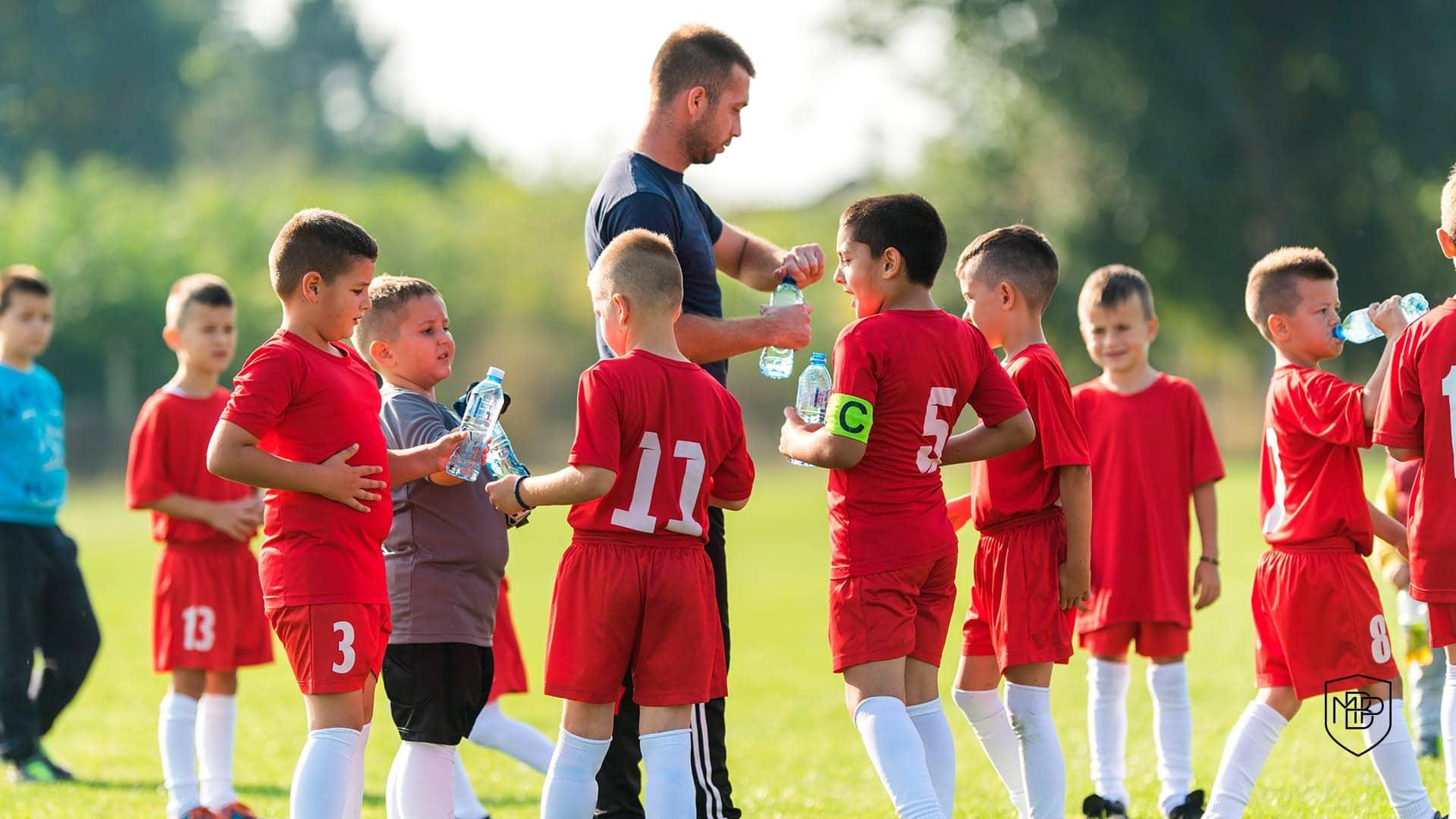Los 4 grandes bloques a dominar por el entrenador de formación