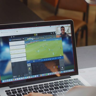 What tools do we use for video analysis?