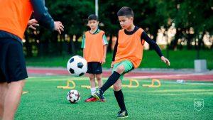 El desarrollo de jóvenes talentos desde la base