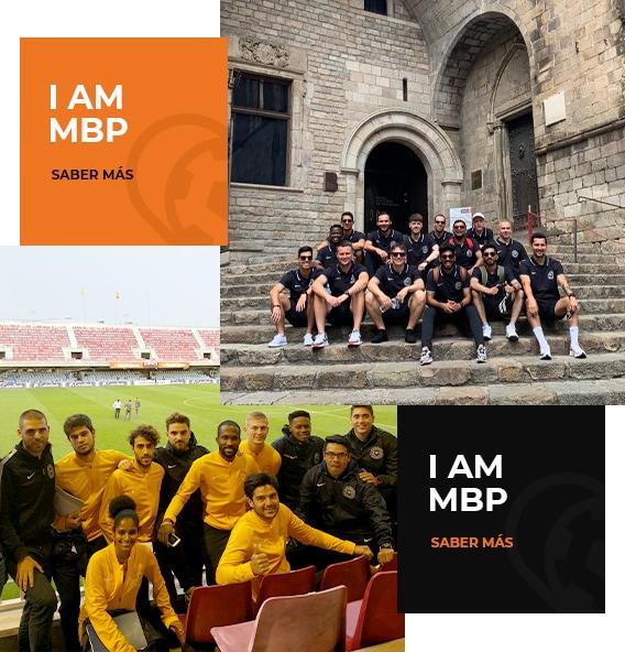 i am mbp 1 Metodología MBP MBP