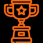 trophy Club Universidad de Chile MBP