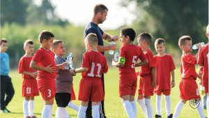 The 4 big blocks that a youth coach needs to master