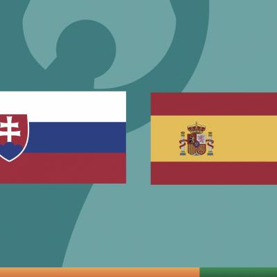 EURO2021: ¿Qué debe mejorar España para ganar a Eslovaquia?