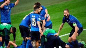Lee más sobre el artículo FINAL EUROCOPA 2021: ANÁLISIS POST-PARTIDO ITALIA VS INGLATERRA